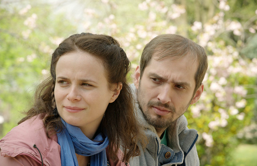 Krytycznym Okiem: Ana, mon amour