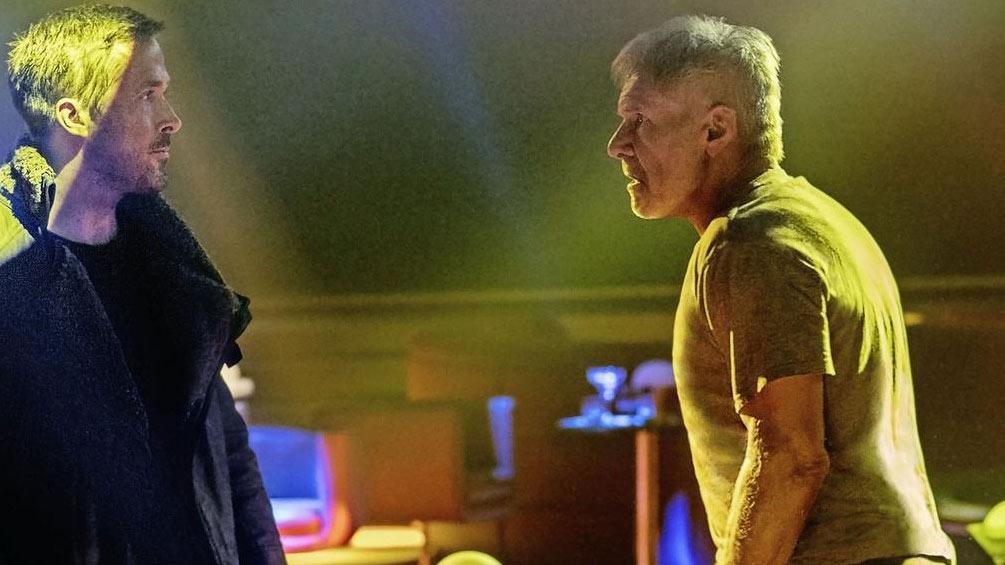 Blade Runner 2049 - napisy