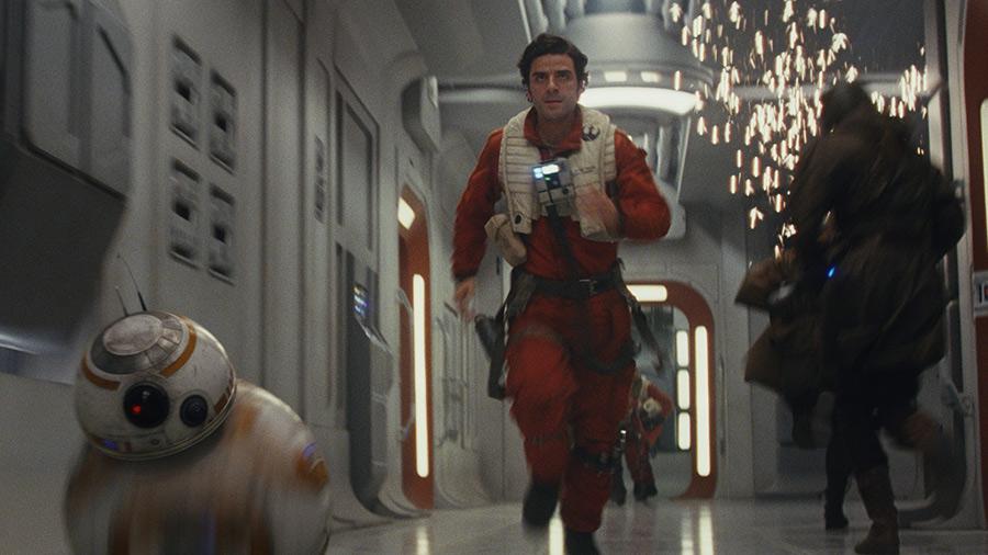 Gwiezdne wojny: Ostatni Jedi - dubbing