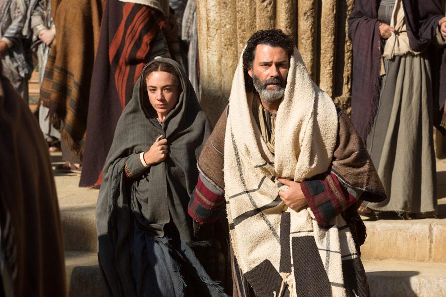 Katecheza w kinie: Młody Mesjasz - napisy