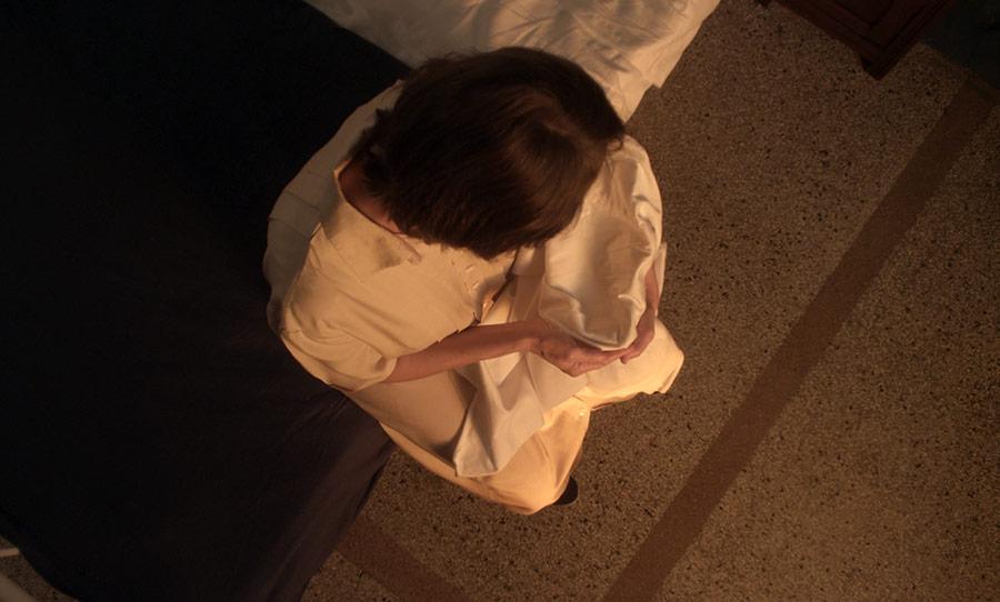 Wieczór Kinomaniaka: Mój anioł