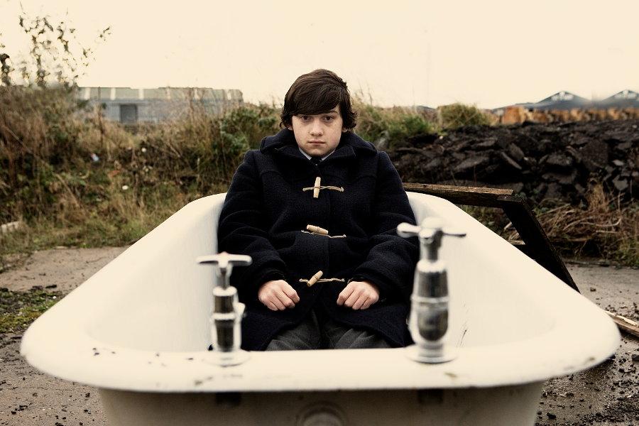 Spotkania Filmowe: Moja łódź podwodna