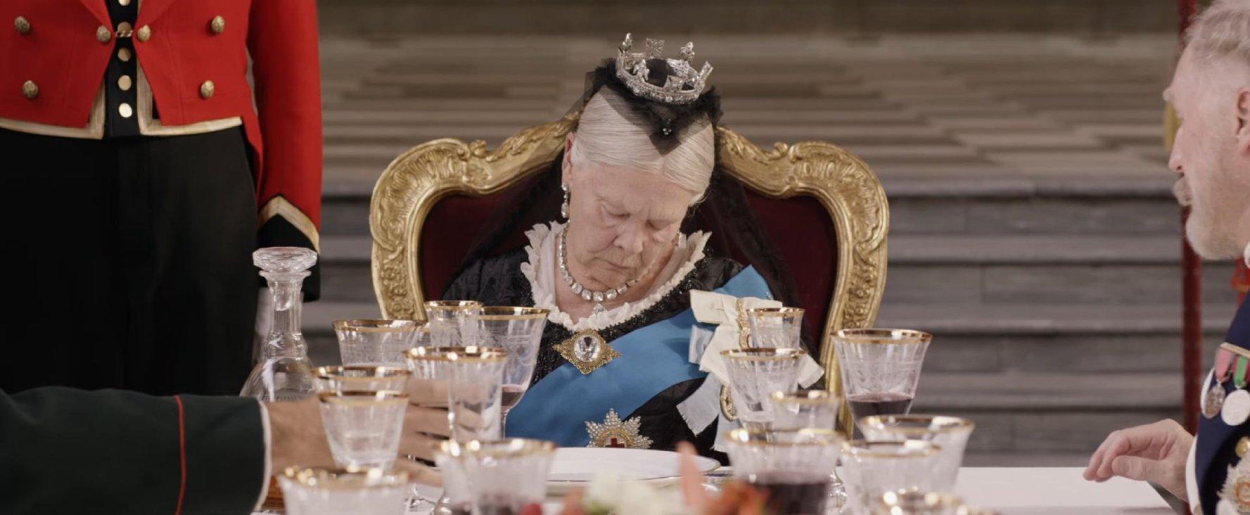 Powiernik królowej