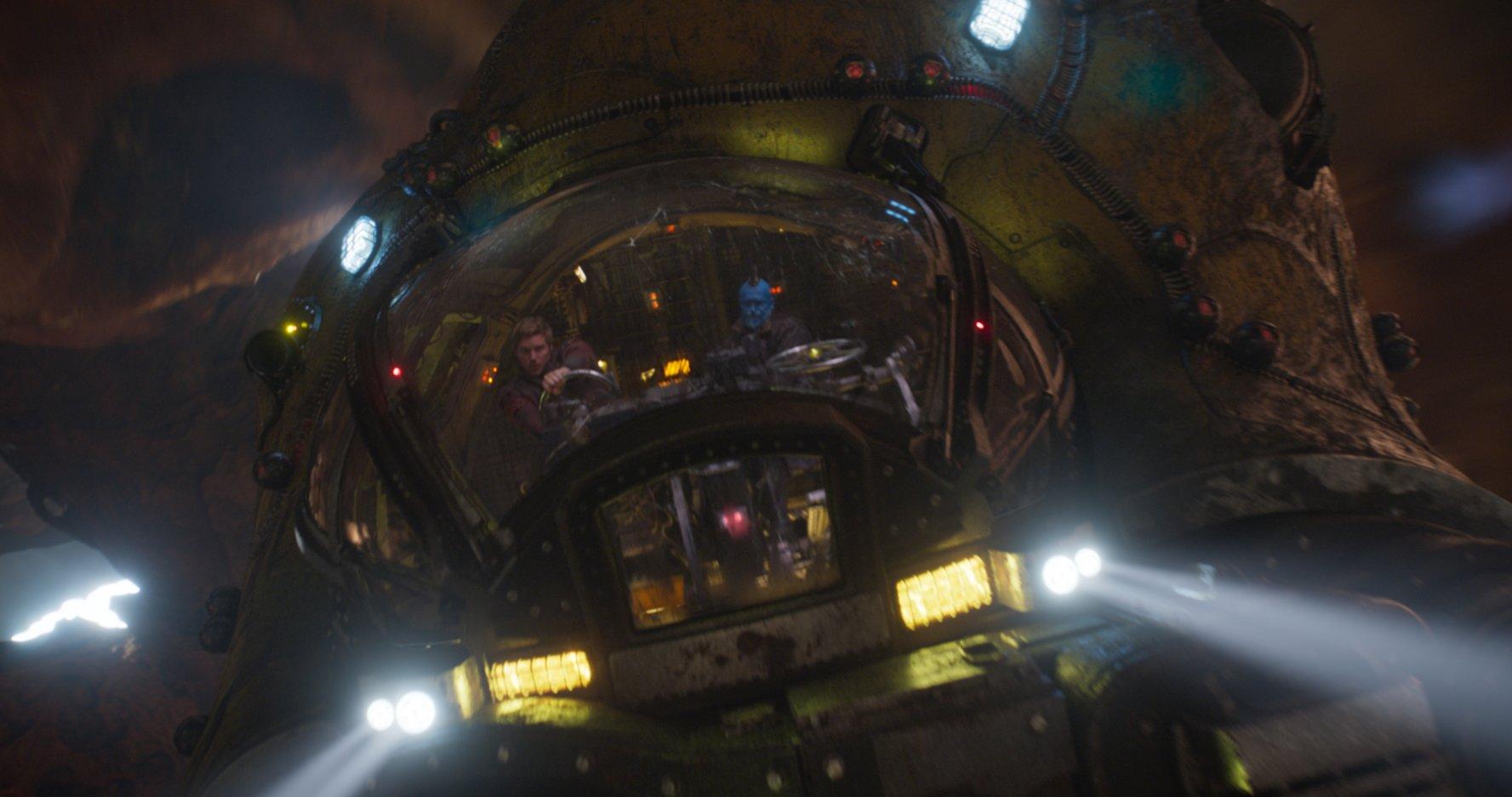 Strażnicy Galaktyki 2 - dubbing