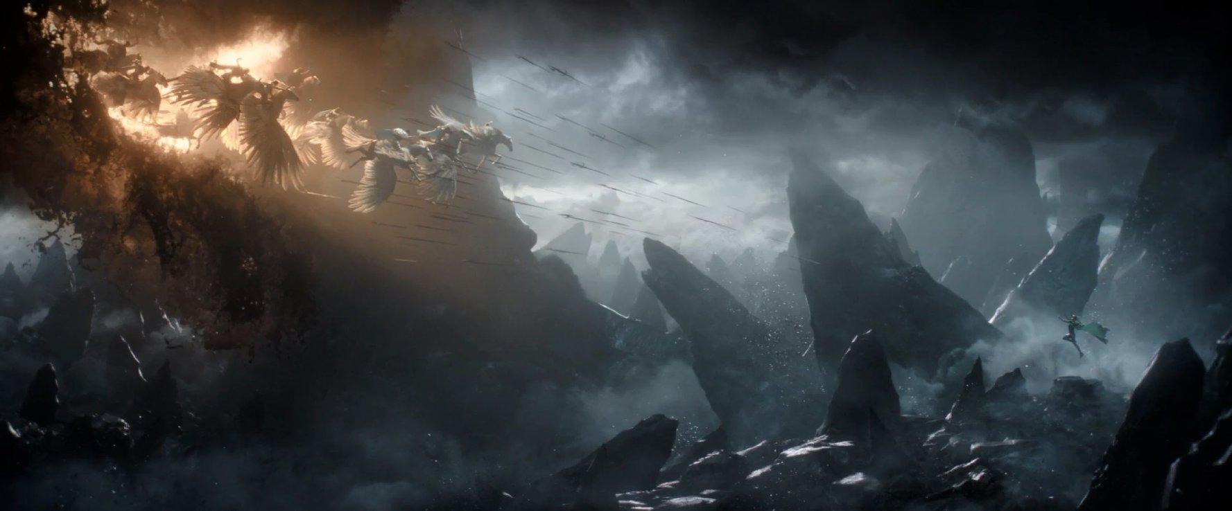 Thor: Ragnarok 3D - dubbing