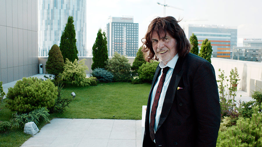 Spotkania Filmowe: Toni Erdmann