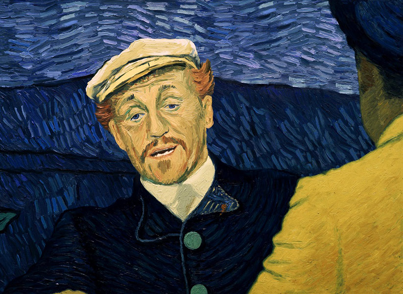 Twój Vincent - dubbing